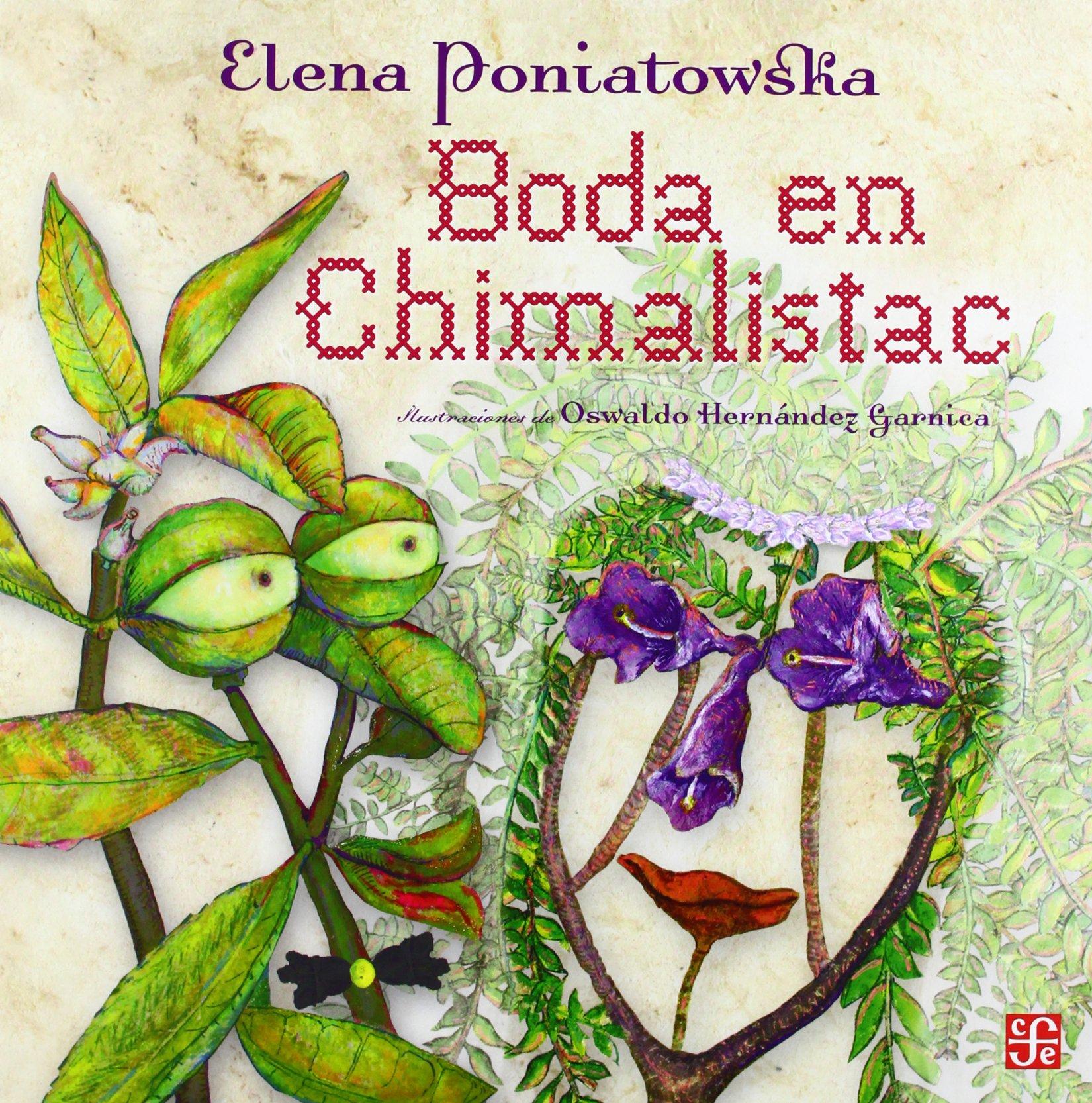 Boda en Chimalistac (Especiales de a la Orilla del Viento) (Spanish Edition) pdf