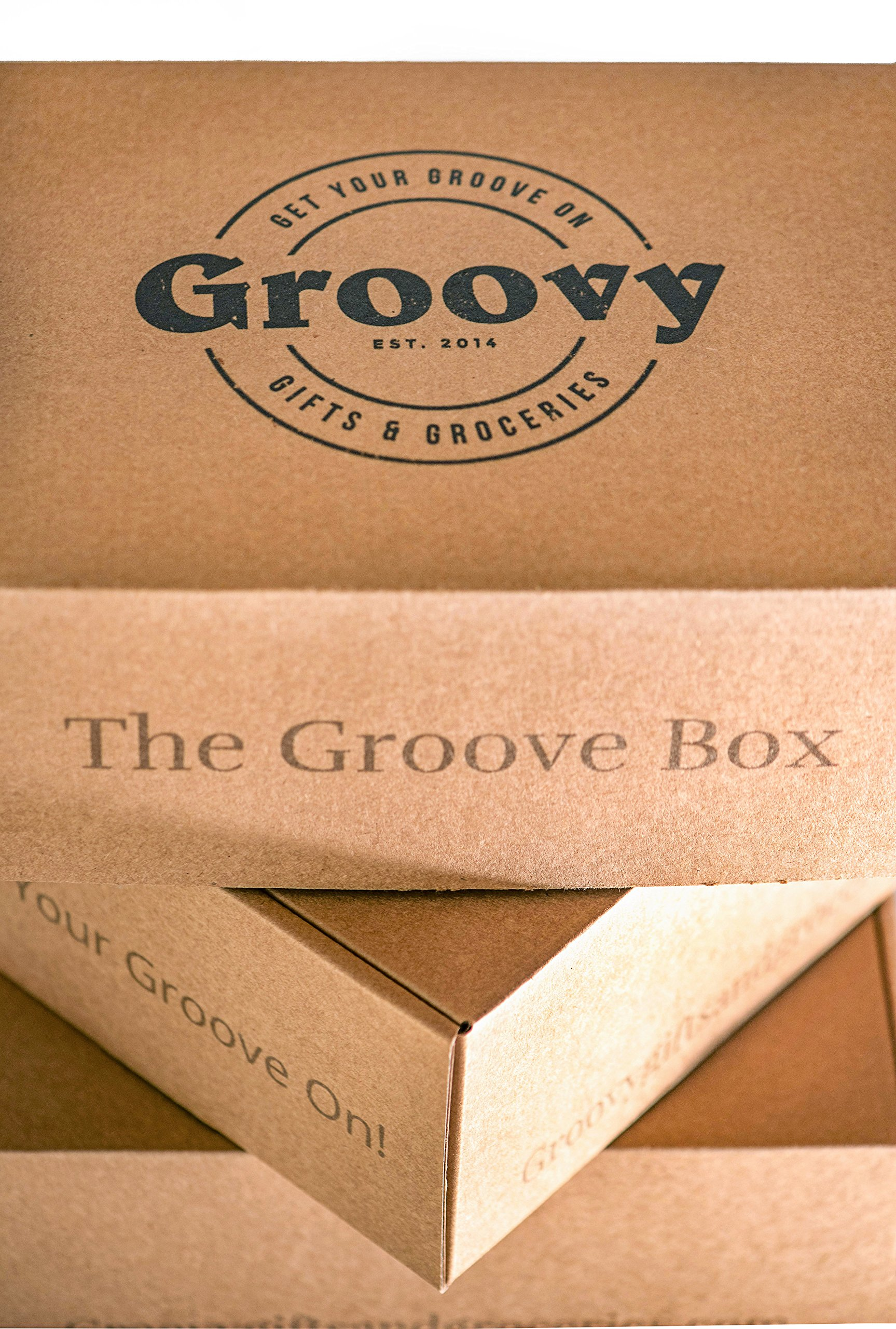 The Groovy Get Well Care Package - Send Care and Concern - Feel Better Soon Gift Basket by Groovy Get Well Box (Image #9)