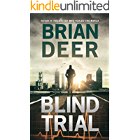 BLIND TRIAL: The medical thriller from the author of The Doctor Who Fooled the World
