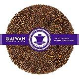 "N° 1110: Tè rosso Rooibos in foglie""Rooibos Ciliegio Selvatico"" - 250 g - GAIWAN GERMANY - tè in foglie, rooibos, ciliegie liofilizzate"