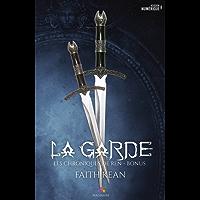 La garde: Les chroniques de Ren, T1.5 (French Edition)