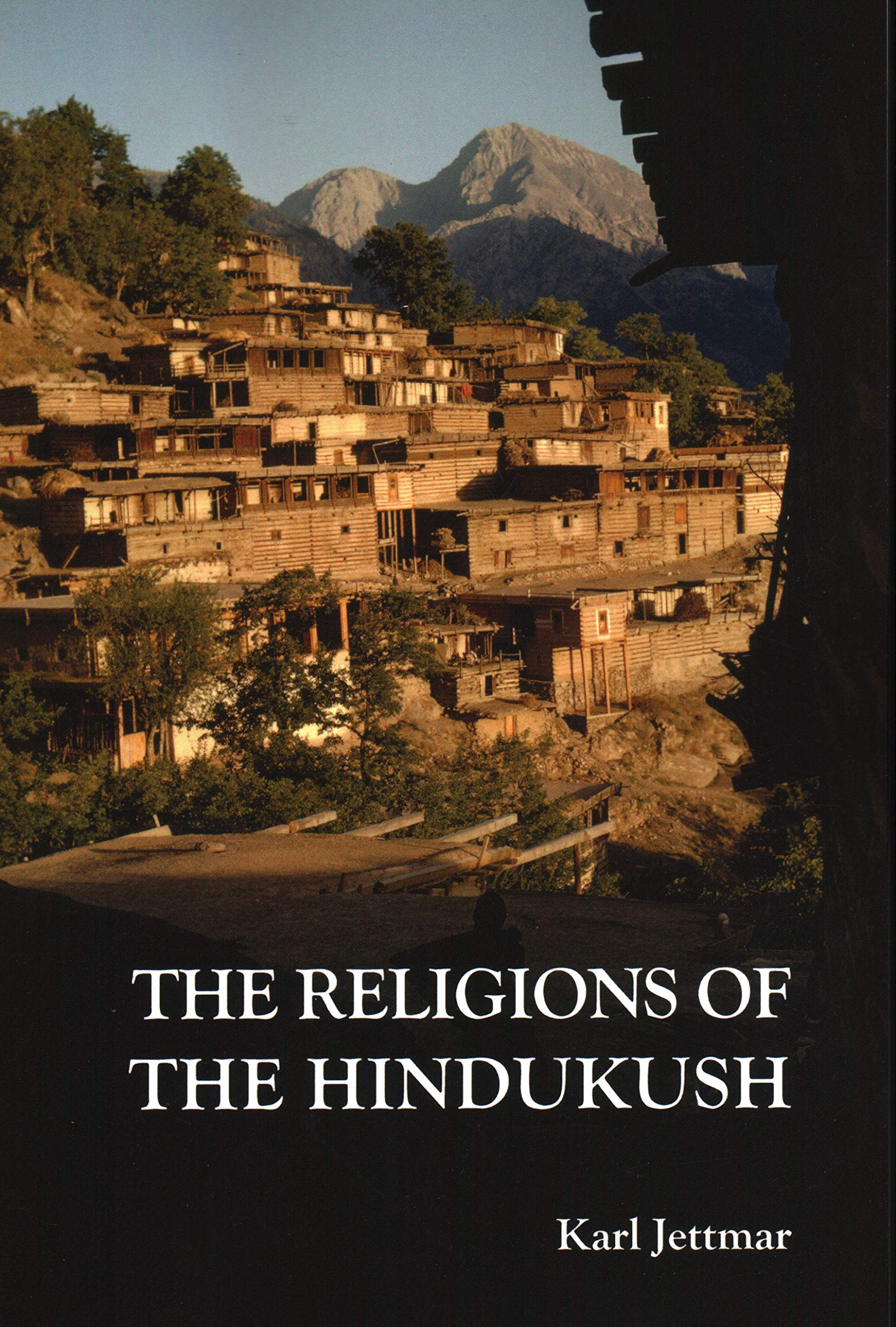 Download Religions of the Hindukush: The Pre-Islamic Heritage of Eastern Afghanistan pdf epub