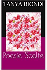 Poesie Scelte (Italian Edition) Kindle Edition