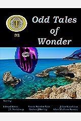 Odd Tales of Wonder Magazine #8 Kindle Edition