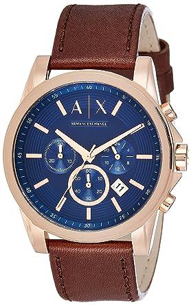 Reloj Armani Exchange - Hombre AX2508: Armani Exchange: Amazon.es: Relojes