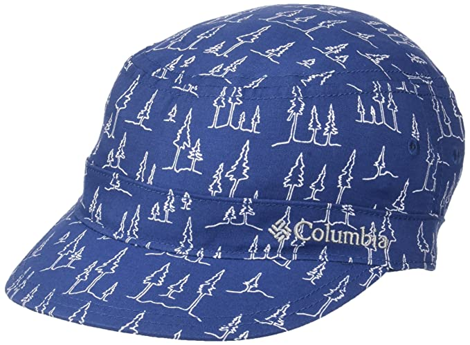 Columbia Youthsilver Ridge Gorra Patrol, Niños: Amazon.es: Ropa y ...