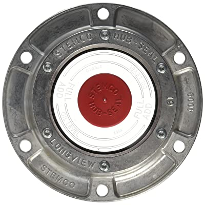 Stemco 340-4009 Hub Cap: Automotive