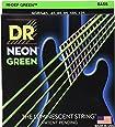 DR Strings HI-DEF NEON Bass Guitar Strings (NGB5-45)