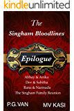 Epilogue (The Singham Bloodlines Book 4)