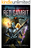 Red Gambit: Book One of the Harvesters Series (English Edition)