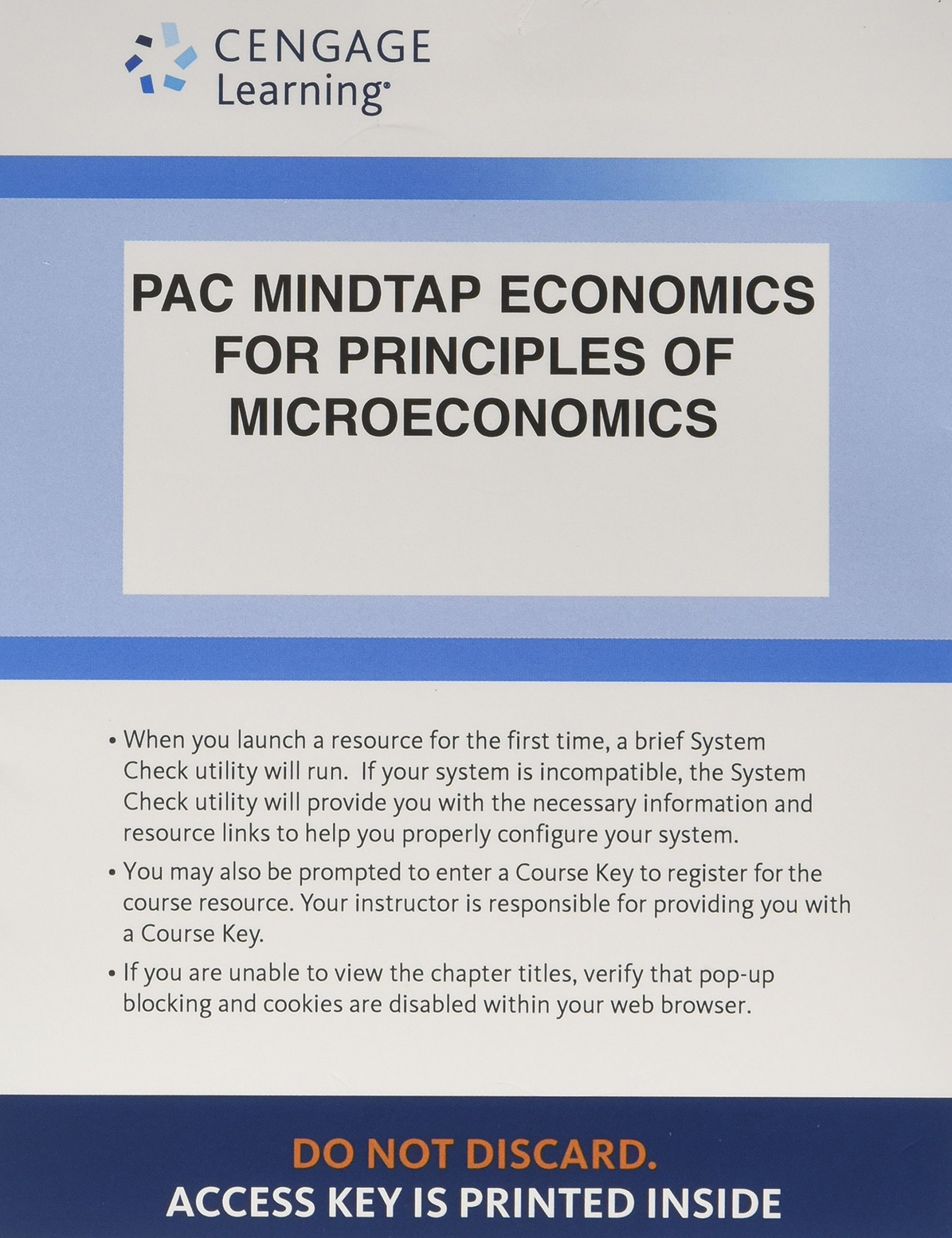 Read Online MindTap Economics, 1 term (6 months) Printed Access Card for Mankiw's Principles of Microeconomics, 7th pdf epub