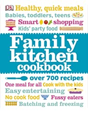 Family Kitchen Cookbook
