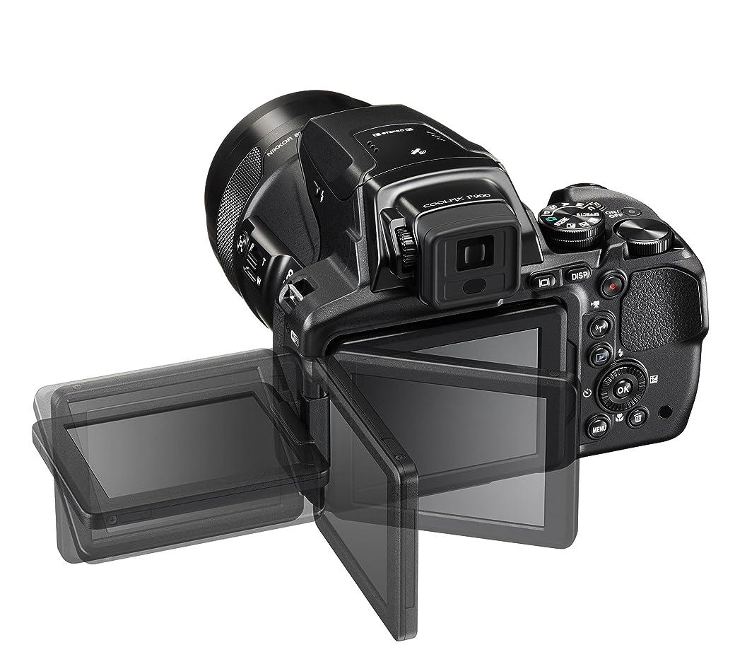 Nikon Coolpix P900 Cámara Compacta
