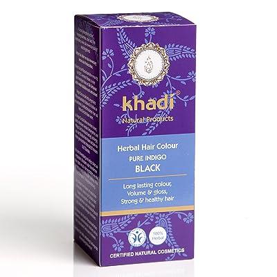 Índigo 100% puro BIO Khadi
