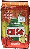 Mate Tee CBSé - Energia 500g - mit Guaraná