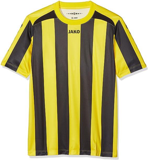 Jako Fútbol Camiseta KA Camiseta Inter: Amazon.es: Ropa y ...