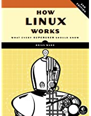 How Linux Works: What Every Superuser Should Know 2nd Edition