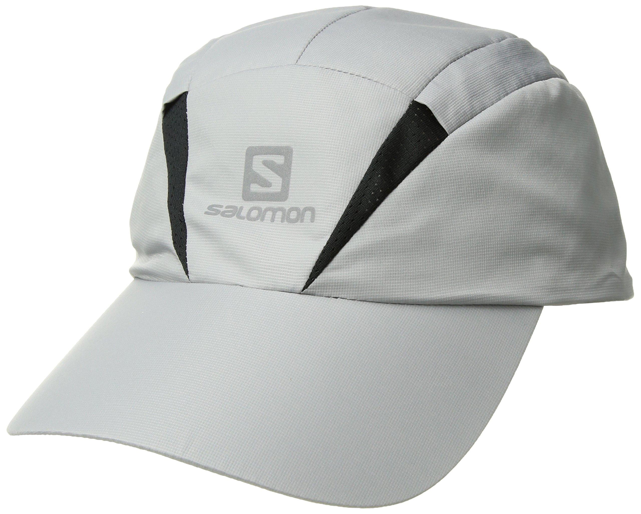 Couleurs variées ce993 04cc9 Salomon XA Cap, Alloy, Small/Medium