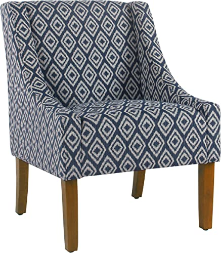 HomePop K6908-F2230 Accent Chair