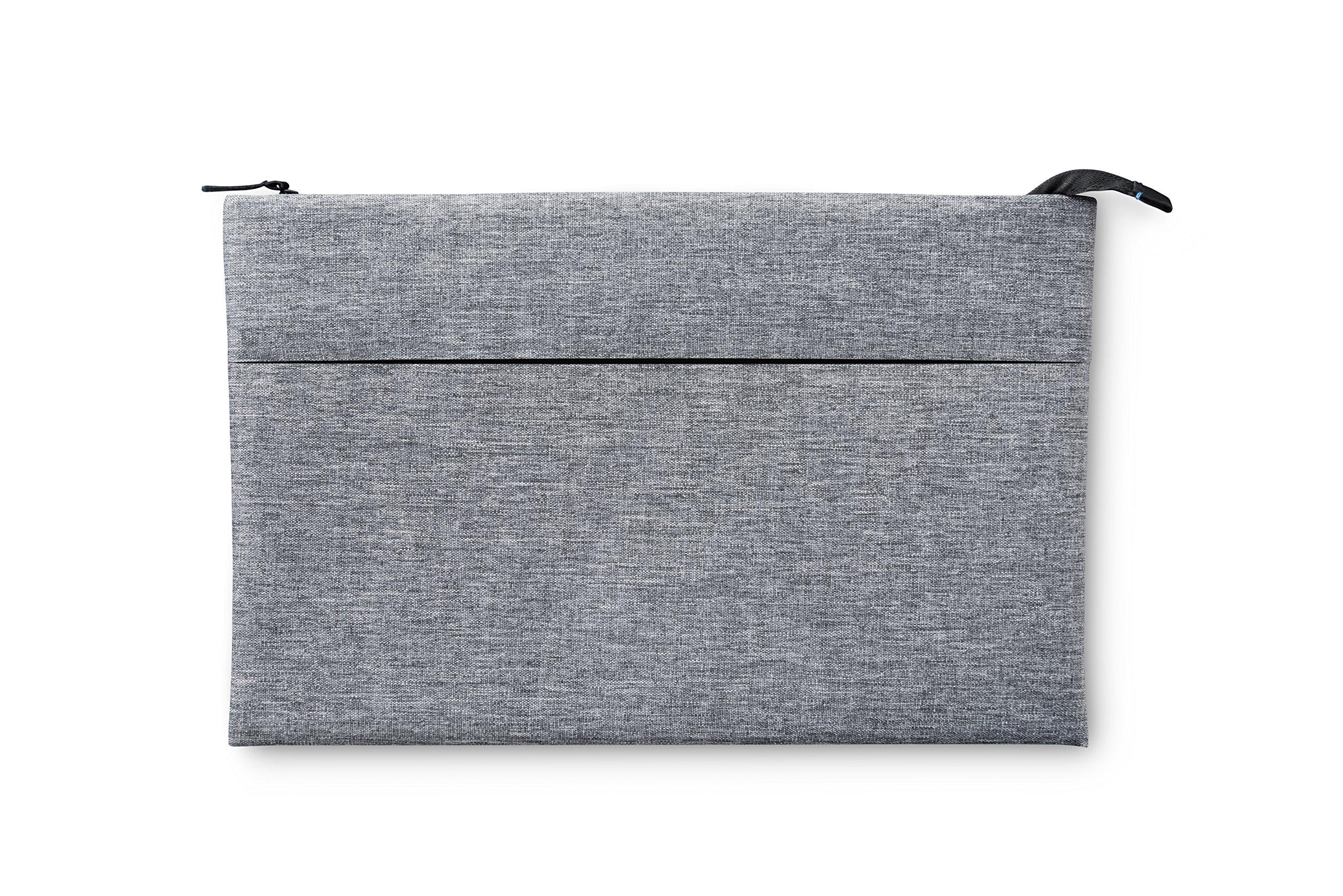 Wacom ACK52701 Soft Tablet Case, Medium, For Intuos Pro, Cintiq Pro or MobileStudio Pro by Wacom (Image #3)