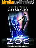 Zoe: BBW Space Fantasy (Klaxian Cyborgs' Mates Book 1)
