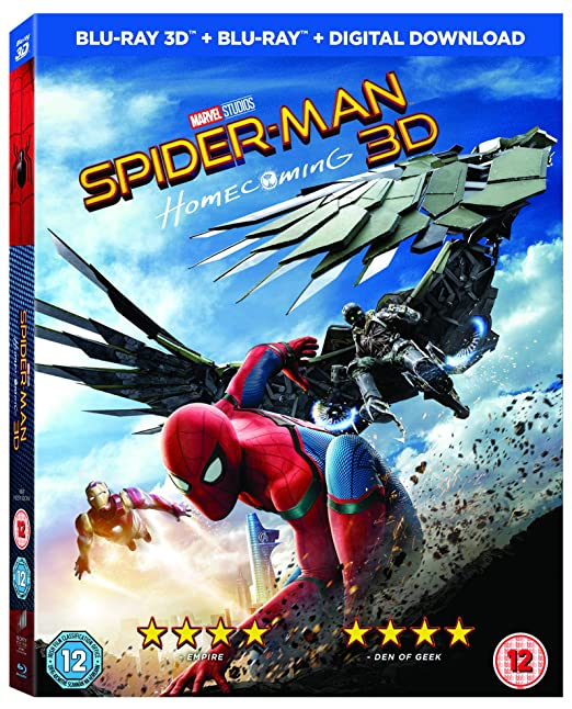 the Spider-Man Homecoming (English) movie download in hindi kickassgolkes