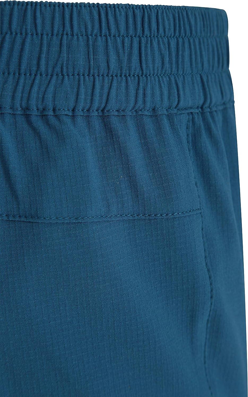 Ripstop Fabric Mountain Warehouse Mountain Kids Lightweight Pants