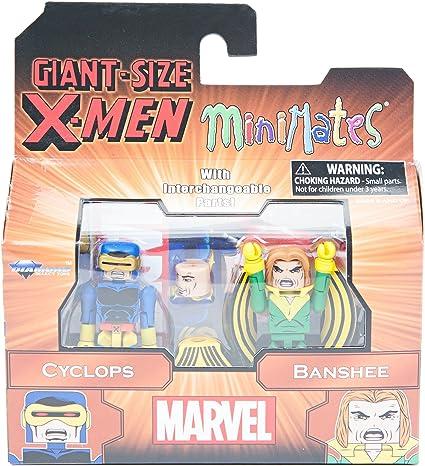 Marvel Minimates Giant Size X-Men Wolverine
