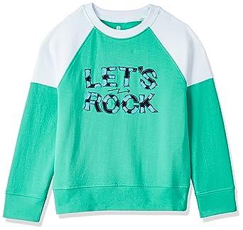 UFO Boys' T-Shirt T-Shirts at amazon