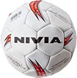 Nivia Synthetic Handball, Men's (White)