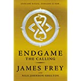 Endgame: The Calling (Endgame Series Book 1)