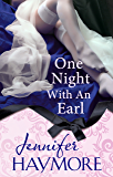 One Night With An Earl (House of Trent) (English Edition)