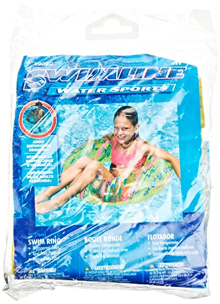 Swimline Pool Float Tube