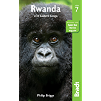 Rwanda: with Eastern Congo (Bradt Travel Guides)