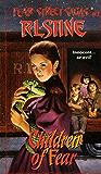 The Children of Fear (Fear Street Saga Book 7)