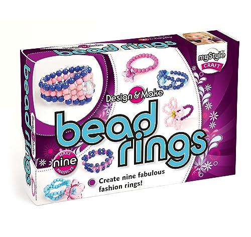 Mystyle Bead Rings