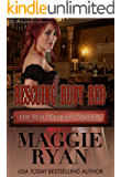 Rescuing Ruby Red (The Red Petticoat Saloon)