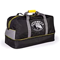 Camco Power Grip Electrical Accessory Bag with Adapter Storage Storage Duffel Secures PowerGrip Extension Cords and…
