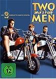 Two and a Half Men: Mein cooler Onkel Charlie - Die komplette zweite Staffel (4 DVDs)