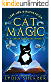 Love, Lies, and Hocus Pocus: Cat Magic (A Lily Singer Cozy Fantasy Novella Book 0)