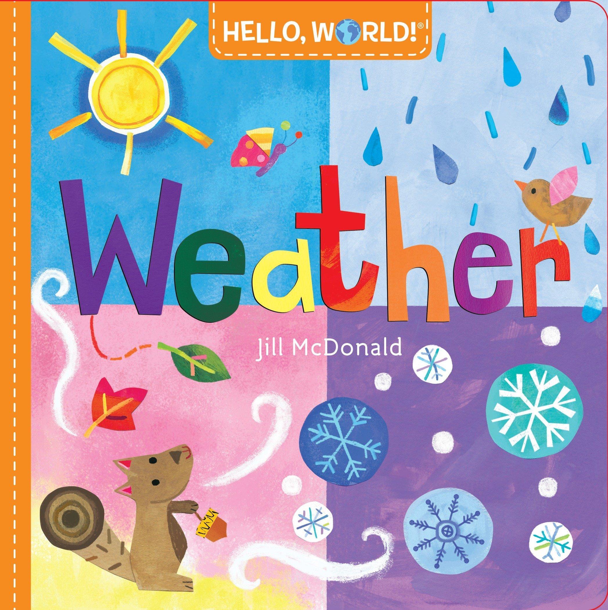 World Weather Hello