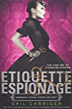 Etiquette & Espionage (Finishing School)