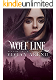 Wolf Line: Northern Lights Edition (Granite Lake Wolves Book 5)