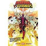Deadpool vs. Thanos (Deadpool vs. Thanos (2015))