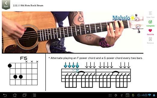 Amazon Master Rhythm Guitar Appstore For Android