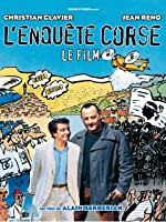 The corsican affair (L'Enquete corse) (English Subtitled)