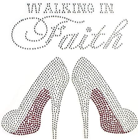 faith * Ironing image