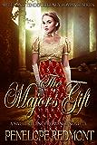 The Major's Gift:  A Sweet Regency Romance Novella (Sweet And Tender Regency Romance Series Book 1)