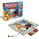 Hasbro Gaming E1842100 - Monopoly Junior Banking Kinderspiel