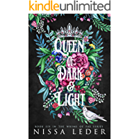 Queen of Dark and Light (Whims of Fae Book 6)